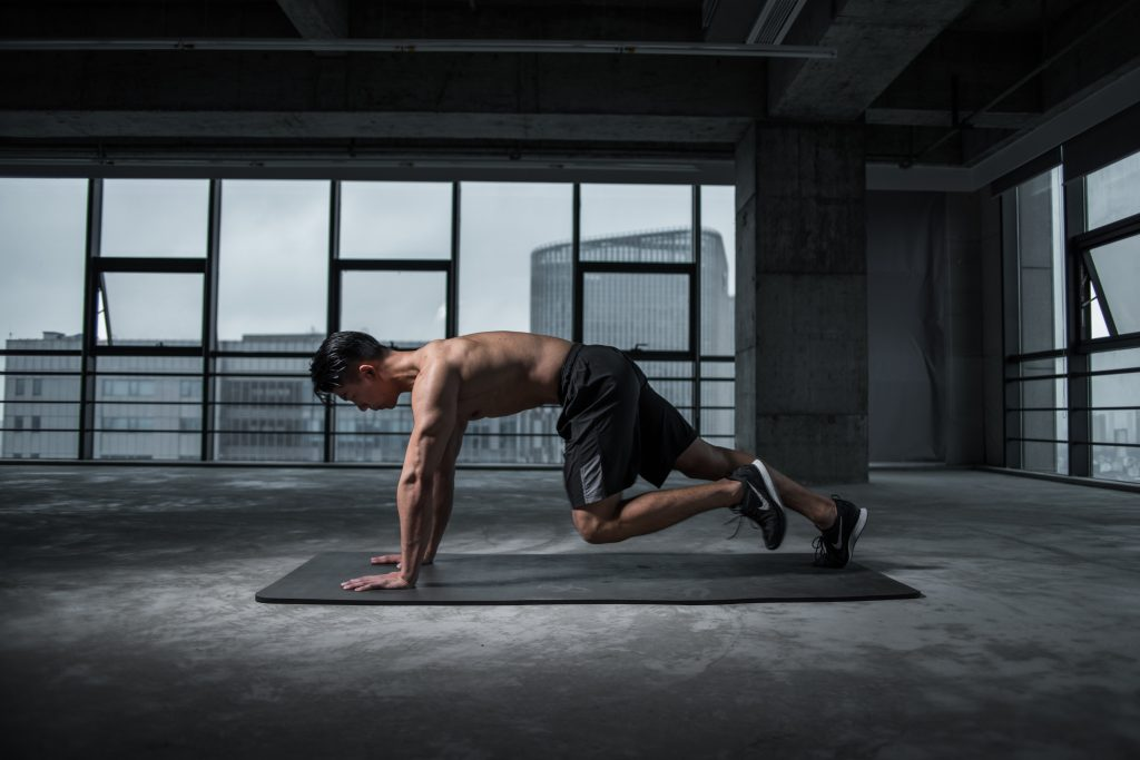 Working with a Personal Trainer Toronto